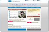 REO Training Solutions